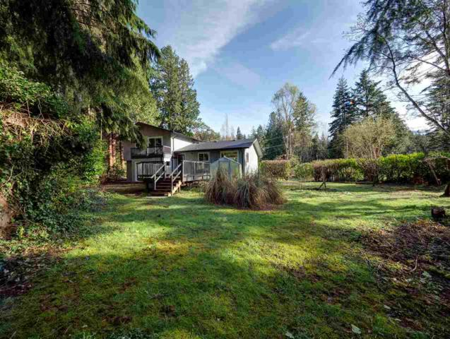 1085 Roberts Creek Road, Roberts Creek, BC V0N 2W2 (#R2392415) :: RE/MAX City Realty