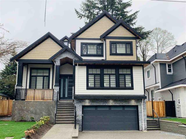 11908 96A Avenue, Surrey, BC V3V 2A6 (#R2392557) :: Vancouver Real Estate