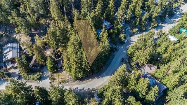 9391 Emerald Drive Lot B, Whistler, BC V8E 0G5 (#R2392754) :: RE/MAX City Realty