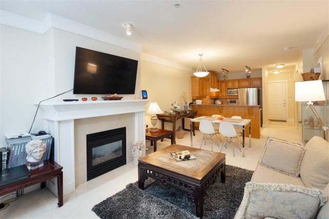 3088 W 41 Avenue #202, Vancouver, BC V6N 3C9 (#R2392784) :: Vancouver Real Estate