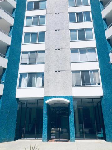 4691 W 10TH Avenue #401, Vancouver, BC V6R 2J3 (#R2392987) :: Aedis Realty