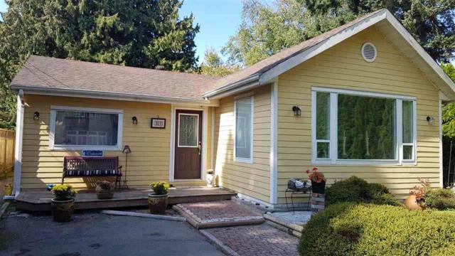 Farrell Crescent #1619, Tsawwassen, BC V4L 1T9 (#R2393359) :: Ben D'Ovidio Personal Real Estate Corporation | Sutton Centre Realty