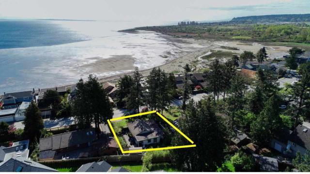 1403 Beach Grove Road, Tsawwassen, BC V4L 1N8 (#R2393462) :: Ben D'Ovidio Personal Real Estate Corporation | Sutton Centre Realty