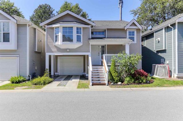 3000 Riverbend Drive #410, Coquitlam, BC V3C 6R1 (#R2393475) :: Vancouver Real Estate