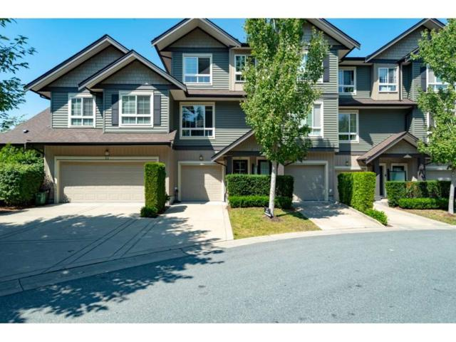 21867 50 Avenue #55, Langley, BC V3A 3T2 (#R2393478) :: Vancouver Real Estate