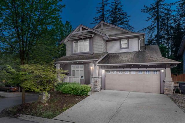 1 Alder Drive, Port Moody, BC V3H 5M3 (#R2393479) :: Vancouver Real Estate