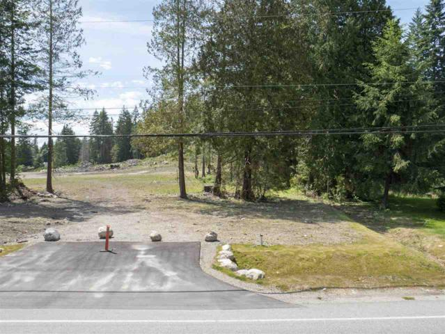 Lot 14 Veterans Road, Gibsons, BC V0N 1V4 (#R2393629) :: RE/MAX City Realty