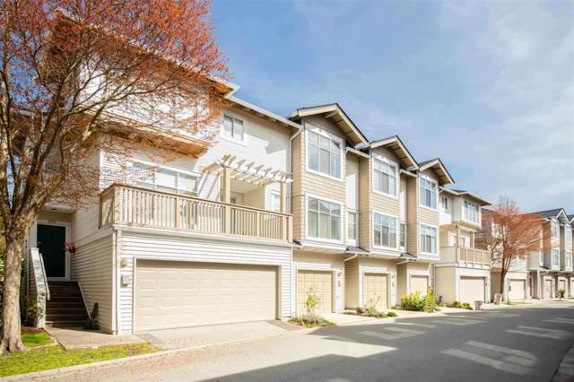 6588 Barnard Drive #103, Richmond, BC V7C 5R8 (#R2393746) :: RE/MAX City Realty