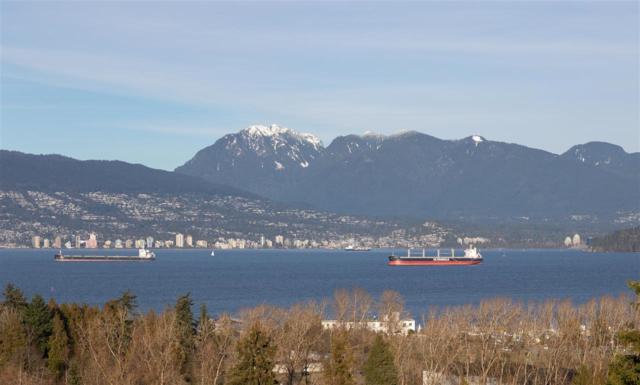 4426 W 3RD Avenue, Vancouver, BC V6R 1N1 (#R2393791) :: Aedis Realty