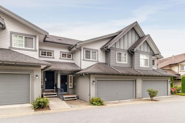 2200 Panorama Drive #90, Port Moody, BC V3H 5M2 (#R2393955) :: Vancouver Real Estate