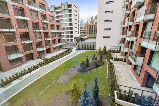 1561 W 57TH Avenue #312, Vancouver, BC V6P 6E9 (#R2394215) :: Vancouver Real Estate