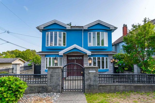 3476 Turner Street, Vancouver, BC V5K 2H7 (#R2394460) :: Vancouver Real Estate