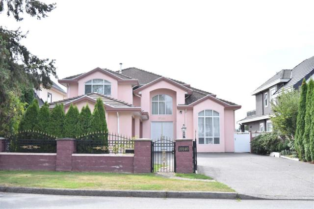 10140 Amethyst Avenue, Richmond, BC V7A 3A7 (#R2394497) :: RE/MAX City Realty