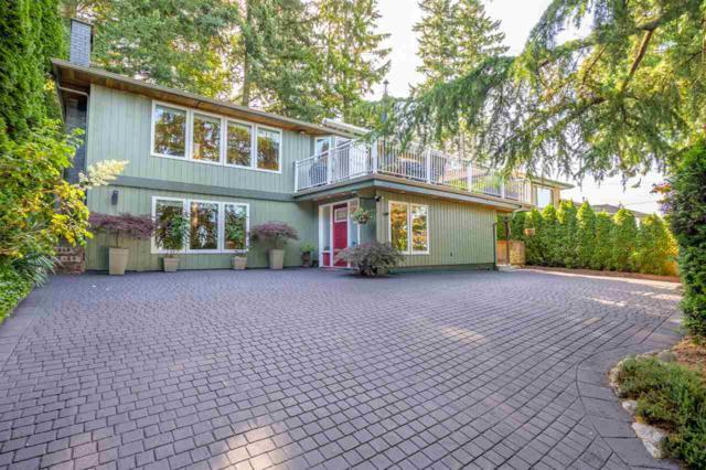 4260 Delbrook Avenue, North Vancouver, BC V7N 4A3 (#R2394573) :: RE/MAX City Realty