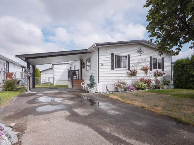 41168 Lougheed Highway #48, Mission, BC V0M 1G0 (#R2394952) :: RE/MAX City Realty