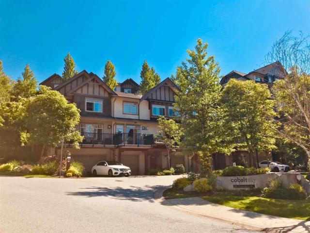 55 Hawthorn Drive #4, Port Moody, BC V3H 0B3 (#R2395135) :: Vancouver Real Estate