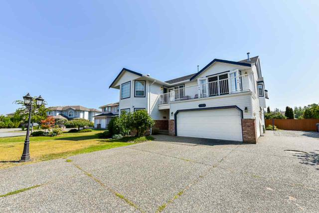 5042 214A Street, Langley, BC V3A 8K9 (#R2395224) :: Vancouver Real Estate