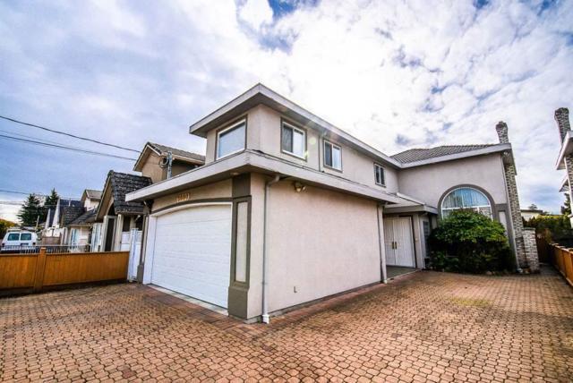 3860 Lockhart Road, Richmond, BC V7C 1M3 (#R2395275) :: Vancouver Real Estate