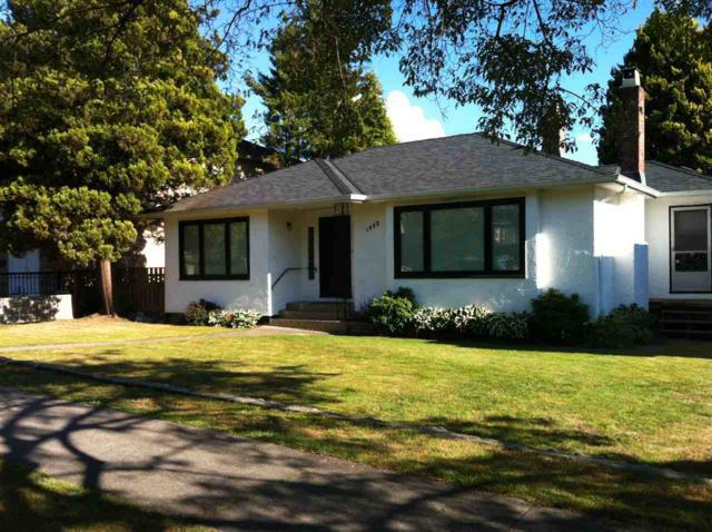 1602 E 36TH Avenue, Vancouver, BC V5P 1C4 (#R2395383) :: Vancouver Real Estate
