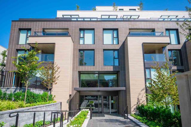 7228 Adera Street #1003, Vancouver, BC V6P 0H8 (#R2395408) :: Vancouver Real Estate