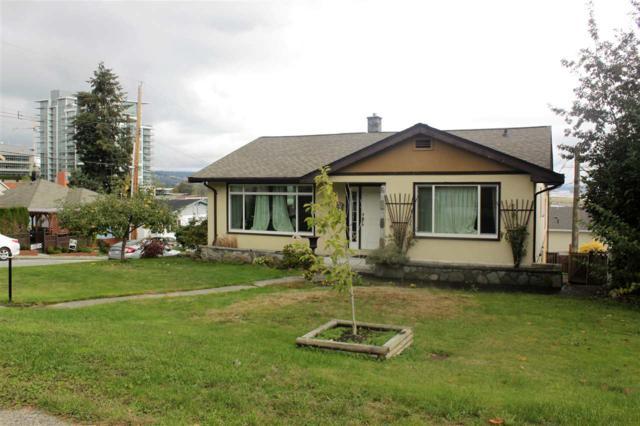 118 Sapper Street, New Westminster, BC V3L 3Y5 (#R2395475) :: Vancouver Real Estate