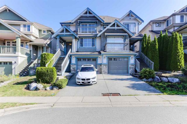 133 Forest Park Way, Port Moody, BC V3H 5J4 (#R2395553) :: Vancouver Real Estate