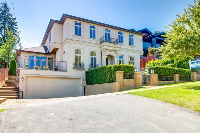 4538 Langara Avenue, Vancouver, BC V6R 1C8 (#R2395582) :: Aedis Realty
