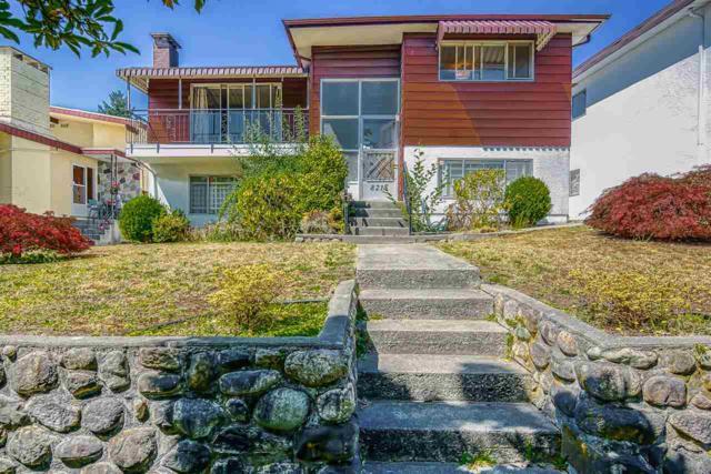 8215 Elliott Street, Vancouver, BC V5S 2P3 (#R2395785) :: Macdonald Realty
