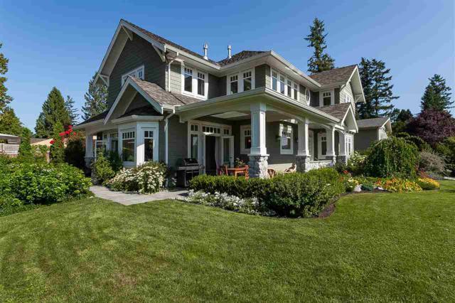 8895 Hudson Bay Street, Langley, BC V1M 2S1 (#R2395842) :: Macdonald Realty