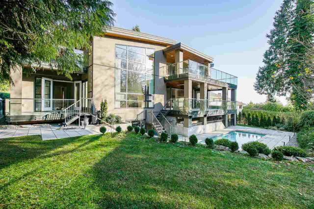 735 Southborough Drive, West Vancouver, BC V7S 1N1 (#R2395932) :: Vancouver Real Estate