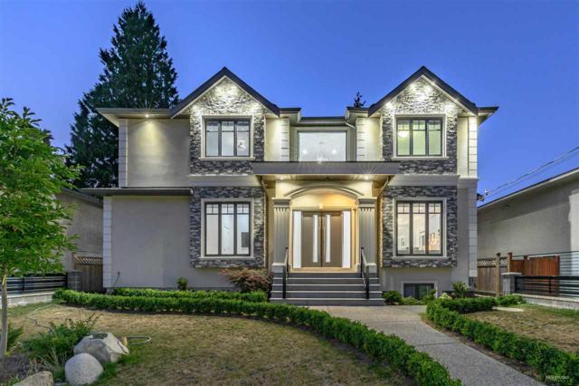 5439 Gilpin Street, Burnaby, BC V5G 2H8 (#R2395934) :: RE/MAX City Realty