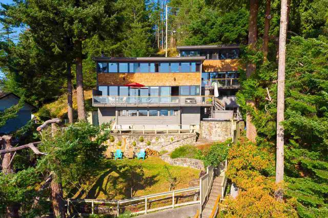 1710 Woods Road, Bowen Island, BC V0N 1G2 (#R2395977) :: Vancouver Real Estate