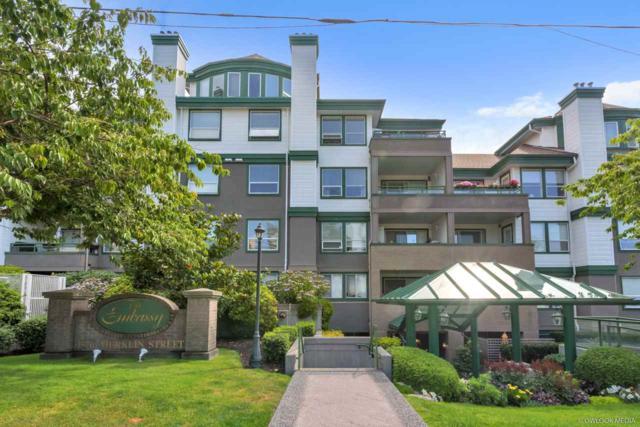 1576 Merklin Street #310, White Rock, BC V4B 5K2 (#R2396280) :: RE/MAX City Realty