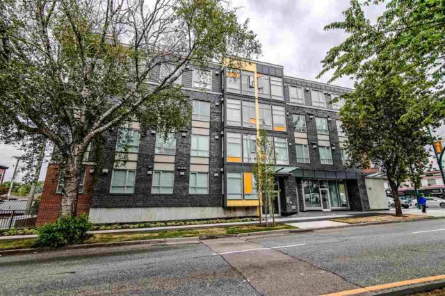 2889 E 1ST Avenue Ph8, Vancouver, BC V5M 1A9 (#R2396402) :: Vancouver Real Estate