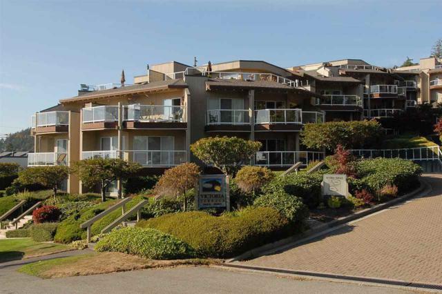 15015 Victoria Avenue #305, White Rock, BC V4B 1G2 (#R2396449) :: RE/MAX City Realty