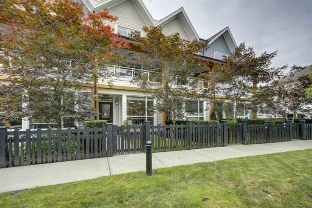 23230 Billy Brown Road #3, Langley, BC V1M 4G1 (#R2396455) :: Macdonald Realty