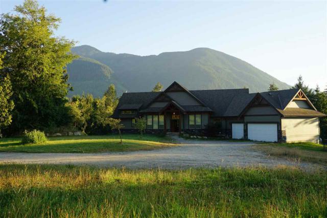 4601 Bench Road, Chilliwack, BC V4Z 1G1 (#R2396463) :: Macdonald Realty