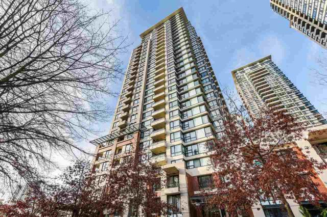 977 Mainland Street #1502, Vancouver, BC V6B 1T2 (#R2396486) :: Vancouver Real Estate