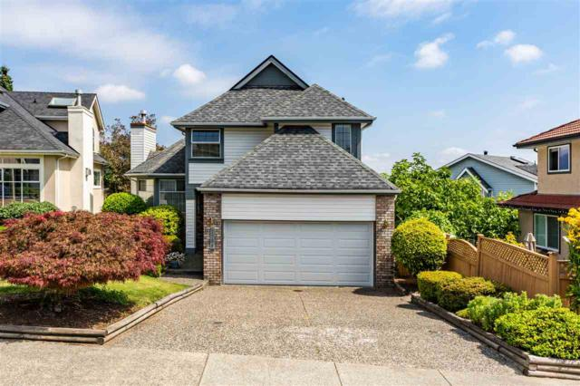 2768 Westlake Drive, Coquitlam, BC V3C 5K1 (#R2396753) :: Vancouver Real Estate
