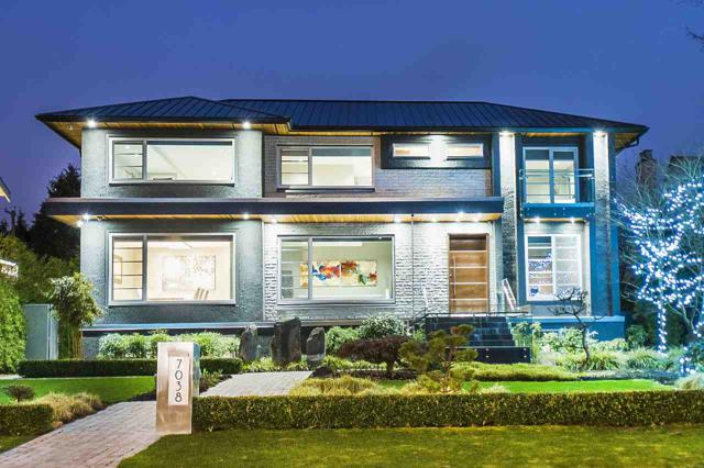 7038 Churchill Street, Vancouver, BC V6P 5B6 (#R2396767) :: Vancouver Real Estate