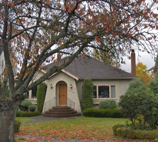 2643 W 33RD Avenue, Vancouver, BC V6N 2E8 (#R2396774) :: Aedis Realty