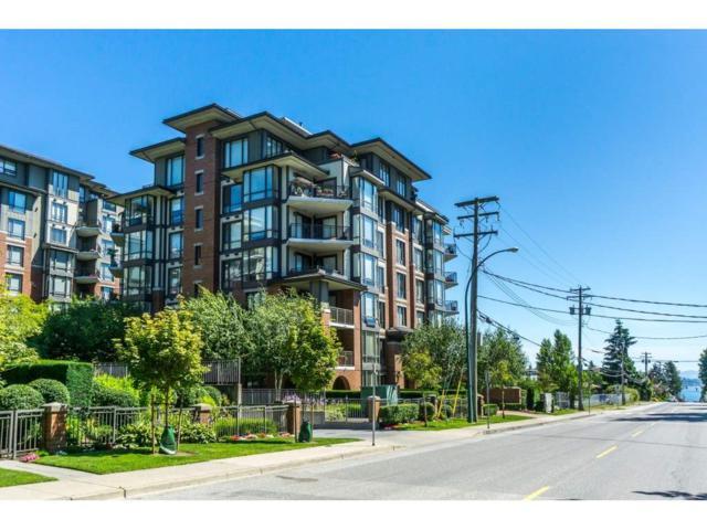 1550 Martin Street #203, White Rock, BC V4B 5M3 (#R2396838) :: RE/MAX City Realty