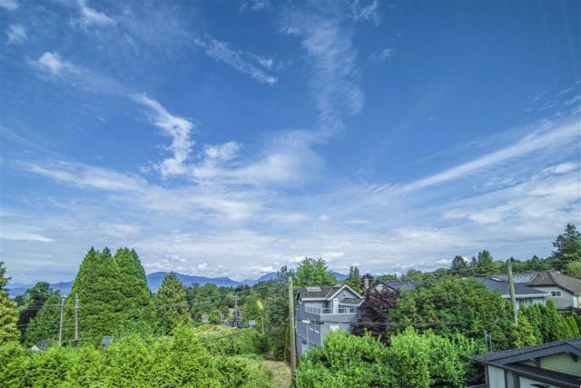 1857 W 35TH Avenue, Vancouver, BC V6M 1H5 (#R2396882) :: Vancouver Real Estate