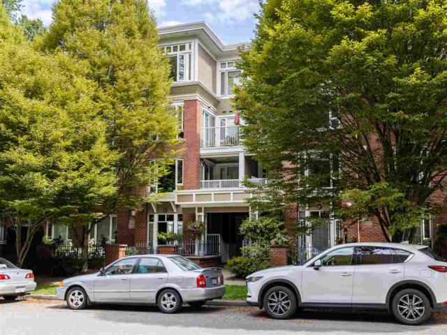2628 Yew Street Ph410, Vancouver, BC V6K 4T4 (#R2397035) :: Aedis Realty