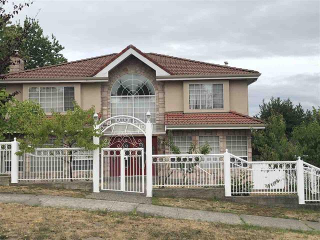 3005 E 3RD Avenue, Vancouver, BC V5M 1H9 (#R2397052) :: Vancouver Real Estate