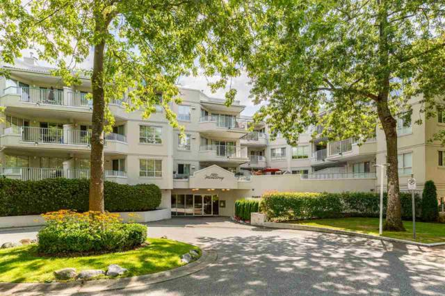 8600 General Currie Road #214, Richmond, BC V6Y 3V6 (#R2397144) :: Vancouver Real Estate