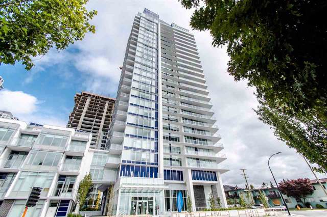 5051 Imperial Street #2503, Burnaby, BC V5J 1C9 (#R2398677) :: Ben D'Ovidio Personal Real Estate Corporation | Sutton Centre Realty