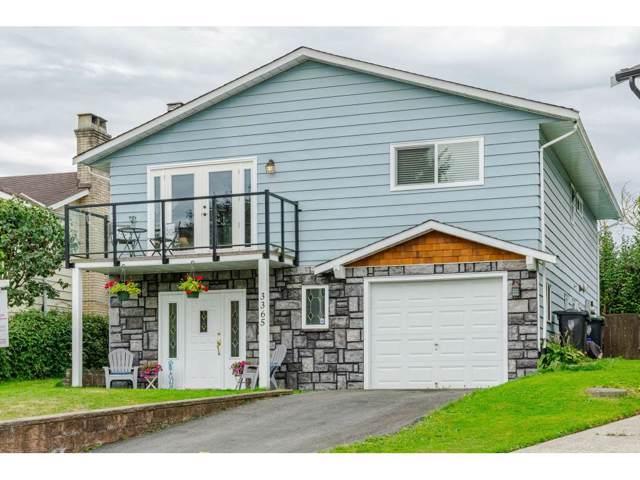 3365 271B Street, Langley, BC V4W 3H4 (#R2403501) :: RE/MAX City Realty