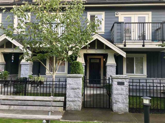 9628 Ferndale Road #31, Richmond, BC V6Y 1X3 (#R2403729) :: RE/MAX City Realty