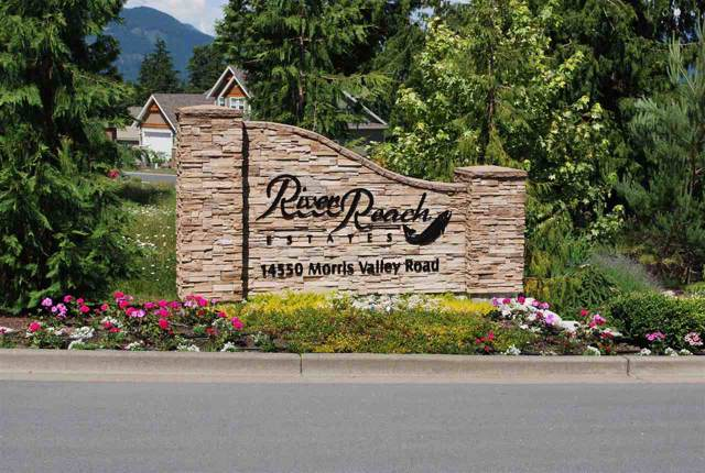 14550 Morris Valley Road #63, Harrison Mills, BC V0M 1A1 (#R2404013) :: Vancouver Real Estate